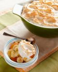 Homemade Banana Pudding with Vanilla Wafers