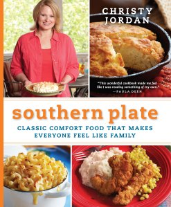 Southern Plate by Christy Jordan