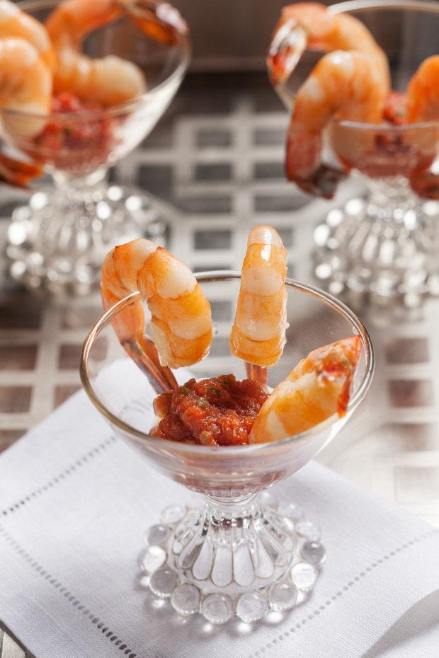 Around the Table_Shrimp Cocktail