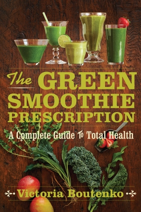 Green Smoothie Prescription SMALLER