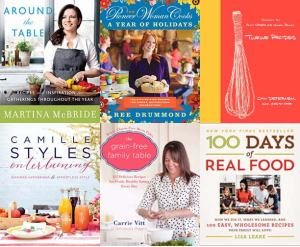 Cookbook Sweeps