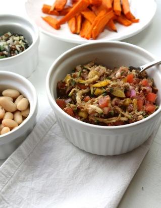 Basil Balsamic Tuna Salad 02