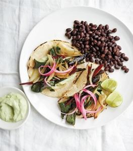 Bon Appetit Tacos