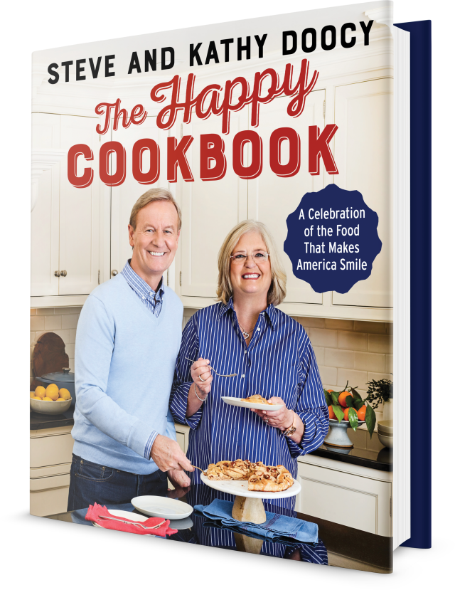 Happy-Cookbook